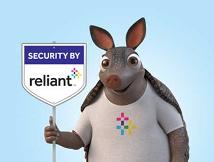 Reliant Home Security
